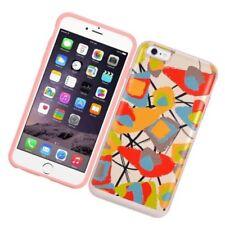 Étuis, housses et coques etuis, pochettes multicolores iPhone 6 pour téléphone mobile et assistant personnel (PDA)
