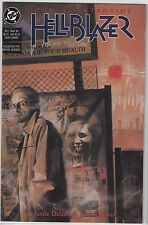 Hellblazer Uncertified Copper Age Horror & Sci-Fi Comics