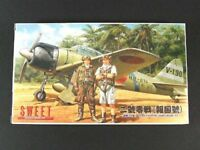 Suite 1/144 two 號零 game Zero Fighter 32-inch Hokoku 號 plastic model kit two airc