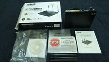 ASUS AC1750 RT-AC66U Dual-Band WiFi Router