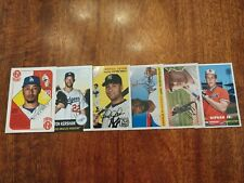 2021 TOPPS 70 Years of Baseball You Choose/Pick Complete Your Set