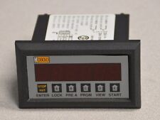 Kobold MRT-4530 Rate Meter, Totalizer & Batcher
