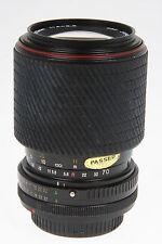 Tokina SD 4,0-5,6/70-210mm #8630825 mit Ca/FD Bajonett auch für Digital