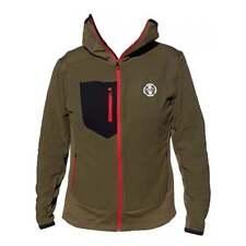 Ralph Lauren Polo Sport Hooded Fleece Jacket Mens Expedition Green 100% Genuine