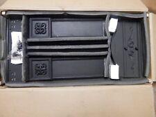 Napoleon CISK Cast Iron Surround Kit Fits units 42Wx28 and H Painted