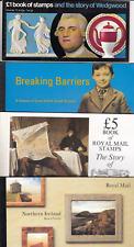 GB Prestige Booklets 1969 - 2018
