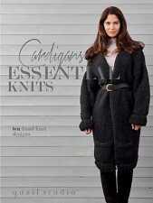 Rowan ::Essential Cardigans:: book New 10 designs