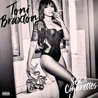 Toni Braxton - Sex And Cigarettes (NEW CD)