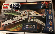 LEGO STAR WARS 9493 - X-WING STARFIGHTER NEW SEALED / NEW SEALED