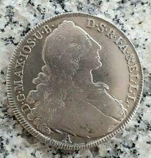 1 Madonnentaler 1764 A Bayern Maximilian III. Joseph 1745-1777.