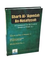 Sharh Al Aqeedah An Nasafiyyah: Commentary on the Creed of Imam Nasafi (HB)