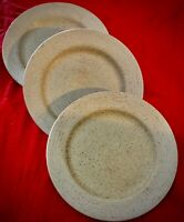Churchill homespun dinner plate set