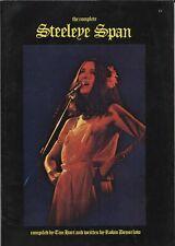 The Complete Steeleye Span (Magazine)