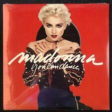 MADONNA You Can Dance Album LP 1987 Sire 25535-1 1st US Press - Sealed & NM-MT