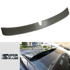 MERCEDES BENZ E CLASS W211 4D L TYPE REAR ROOF SPOILER SEDAN 02 E500 E430 E320