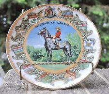Giftcraft Souvenir of Canada Collector Plate-Japan