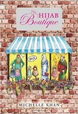 The Hijab Boutique (Childrens Kids Book)