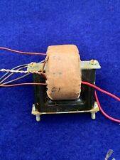 Vintage Driver Output Transformer Push Pull Tube Amps