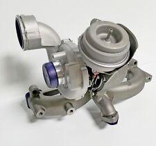 VW TDI VNT-17 PD150 Turbocharger with Billet Compressor Wheel 1999-2003 GT1749VB