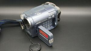 Sony PAL CCD-TRV228E PAL HI8 8mm Video8 Camcorder VCR Player Video Transfer
