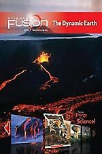 ScienceFusion : Student Edition Interactive Ed. The Dynamic Earth