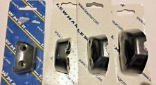 LEWMAR Simple Track End stop stops for Ocean or NTR track.  4 sizes, choose size