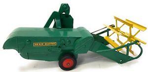 Vintage Oliver Grain Master Combine