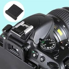Flash Hot Shoe Cover Cap Protectorr Nikon D90 D200 D300 BS-1 DSLR Camera  FY