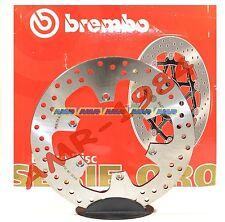 DISCO FRENO POSTERIORE BREMBO KTM LC8 950 990 ADVENTURE 950 SUPERENDURO 68B407F0