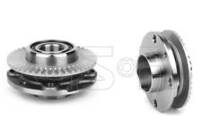 Radlagersatz Hinterachse - GSP 9230028