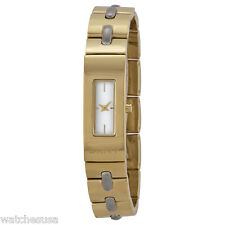 DKNY Astoria Stainless Steel Two Tone Gold Silver Ladies Watch NY2140