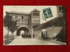 CPA 80 AMIENS (Somme) - La Citadelle
