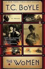 The Women: A Novel-ExLibrary