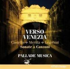 Verso Venezia, New Music