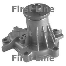 GENUINE FIRSTLINE WATER PUMP W/GASKET FOR DAIHATSU FWP1595