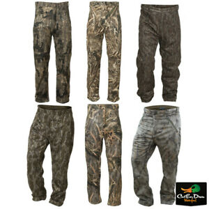NEW BANDED GEAR WHITE RIVER WADER PANTS - UNINSULATED - CAMO - B1020004 -