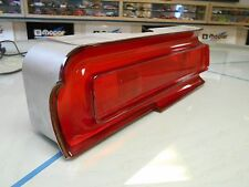 1969 Plymouth Fury I & II NOS Mopar Left Tail Lens Part Number 2932711
