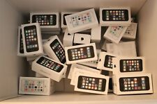 50x Apple iPhone 5S Originalverpackung Karton OVP  Leerverpackung EU Batch