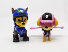 Paw Patrol Spy Skye Spy Chase Hero Pup  Mission Paw Figures