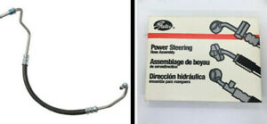Gates 354680 Power Steering Pressure Hose Assembly Fits Buick Chevy Olds Pontiac