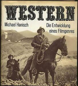 Michael Hanisch - Western
