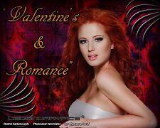NEW ROMANCE LOVE DIGITAL BACKGROUNDS GREEN SCREEN PHOTO TEMPLATES BACKDROP
