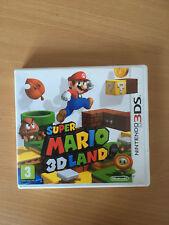 JEU NINTENDO 3DS : SUPER MARIO 3D LAND    C4
