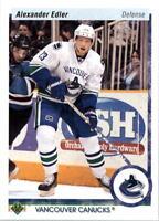 2010-11 Upper Deck 20th Anniversary Parallel Hockey Card Pick
