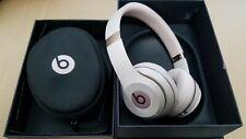 Beats by Dr. Dre Solo3 Wireless On the Ear Headphones - Matte Gold