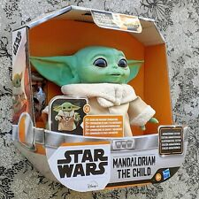 Star Wars THE CHILD ANIMATRONIC Edition Over 25 Sound and Motion Combinations
