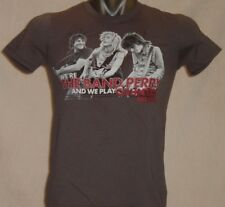 """THE BAND PERRY """"Live in Concert"""" - UNISEX Small T-shirt"""