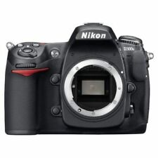 Near Mint! Nikon D300S 12.3 MP Digital SLR Body - 1 year warranty
