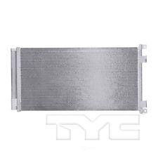 A/C Condenser Front TYC 3989 fits 11-12 Mini Cooper