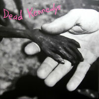 Dead Kennedys 'Plastic Surgery Disasters' Vinyl - NEW